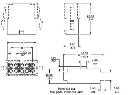 How To Draw 12w Dc Output From Pc Motherboard Psu Usb together with E Pinouts as well Mckinney Qc C1500 Qc12 15ft 2in Wire Harness 8 And 4 Pin Connector With 12 Wires likewise Showthread in addition Molex To Micro Usb To Power Raspi Pi. on 4 pin molex connector images