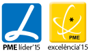 PME Lider 2015 & PME Excel�ncia 2015